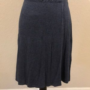 Cynthia Rowley Nice summer skirt grayish blue